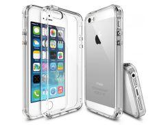 Чехол Ringke Fusion для iPhone SE/5S/5 (Crystal View)