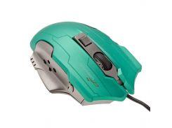 Игровая мышь USB с подсветкой LogicFox  LF-GM 047