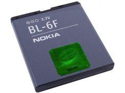 Аккумулятор AA Standart  NOKIA BL-6F