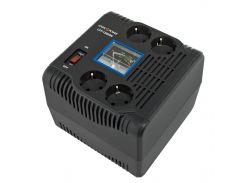 Стабилизатор напряжения LogicPower LPT-1200RV (840W)