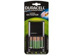 Зарядное устройство Duracell  CEF27 + 2 аккумуляторы AA1300mah + 2 аккумуляторы AAА750 mah