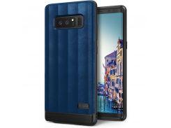 Чехол Ringke Flex S для Samsung Galaxy Note 8 Deep Blue (RCS4381)