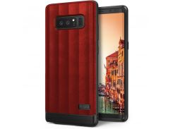Чехол Ringke Flex S для Samsung Galaxy Note 8 Red (RCS4382)