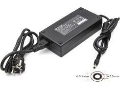 Блок питания для ноутбуков PowerPlant IBM/LENOVO 220V, 20V 170W 8.5A (5.5*2.5)