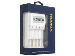 Зарядное устройство X-Digital KN-8003 для аккумуляторов AA, AAA \ NI-MH, NI-CD