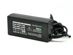 Импульсный адаптер питания Green Vision GV-SAS-C 12V5A (60W)( с вилкой) коннектор 5,5*2,5 (4431)