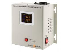 Стабилизатор напряжения LP-W-2500RD (1500Вт / 7 ступ)
