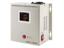 Стабилизатор напряжения LP-W-3500RD (2100Вт / 7 ступ)
