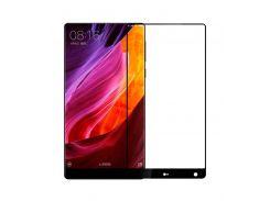 Защитное стекло Full screen PowerPlant для Xiaomi Mi Mix, Black