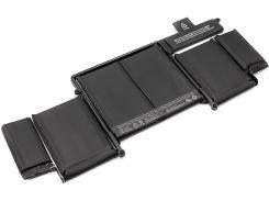 """Аккумулятор для ноутбуков APPLE MacBook Pro 13"""" Retina (A1493, A1502) 11.34V 71.8Wh (original)"""