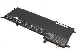 Аккумулятор для ноутбуков ASUS ZenBook UX305LA (C31N1428) 11.31V 56Wh (original)