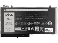 Аккумулятор для ноутбуков DELL Latitude 12 5000 (RYXXH) 11.1V 38Wh (original)