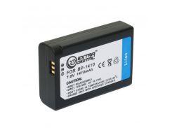 Аккумулятор для Samsung BP1410, Li-ion, 1410 mAh (BDS2684)