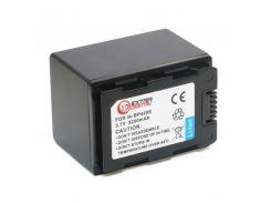 Аккумулятор для Samsung IA-BP420E, Li-ion, 3200 mAh