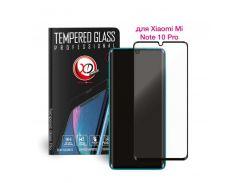 Защитное стекло Extradigital Tempered Glass для Xiaomi Mi Note 10 Pro EGL4690