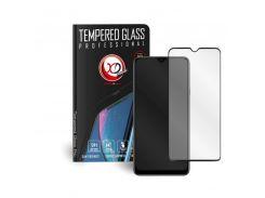 Защитное стекло Extradigital Tempered Glass для Samsung Galaxy A20s A207F EGL4652
