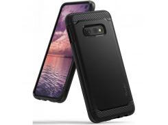 Чехол Ringke Onyx для Samsung Galaxy S10e Black (RCS4519)