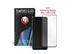 Защитное стекло Extradigital Tempered Glass для Samsung Galaxy A50 / A30 / A20 EGL4546