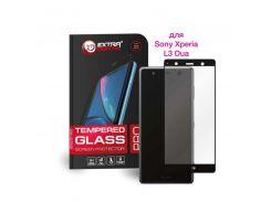 Защитное стекло Extradigital Tempered Glass для Sony Xperia XZ2 Dual EGL4578
