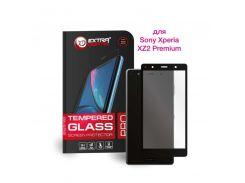 Защитное стекло Extradigital Tempered Glass для Sony Xperia XZ2 Premium EGL4579