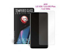 Защитное стекло Extradigital Tempered Glass HD для LG V30 / LG V30 Plus / LG V30s EGL4557