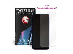 Защитное стекло Extradigital Tempered Glass HD для Samsung Galaxy A10 (SM-A107FZKDSEK) EGL4560