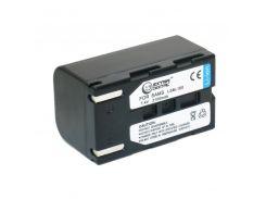 Аккумулятор для Samsung SB-LSM160, Li-ion, 2100 mAh (BDS2624)