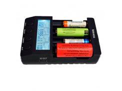 Зарядное устройство Extradigital BM400 (AAC2833) для аккумуляторов Ni-Cd, Ni-MH, Li-Ion