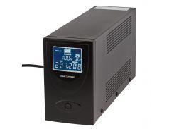 ИБП линейно-интерактивный LogicPower LP L850VA(510Вт)