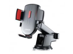 Автодержатель JOYROOM JR-OK3 New mouse phone holder \ Black red
