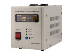 Стабилизатор напряжения LP-1750RD (1000Вт / 7 ступ)