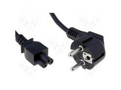 Силовой кабель для блока питания ноутбука 220V 3pin (A)