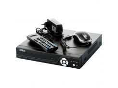 AHD видеорегистратор 8-канальный GREEN VISION GV-X-S028/08 1080P