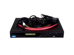 IP видеорегистратор NVR 32-канальный Green Vision GV-N-G006/32
