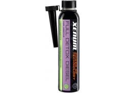 Очиститель топливной системы Xenum Full Detox Diesel 350 мл (3468350)