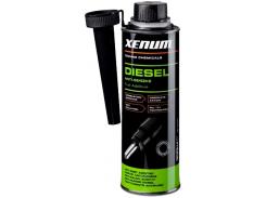 Антидымная присадка Xenum Anti Smoke Diesel для дизельного топлива 300 мл (3048300)