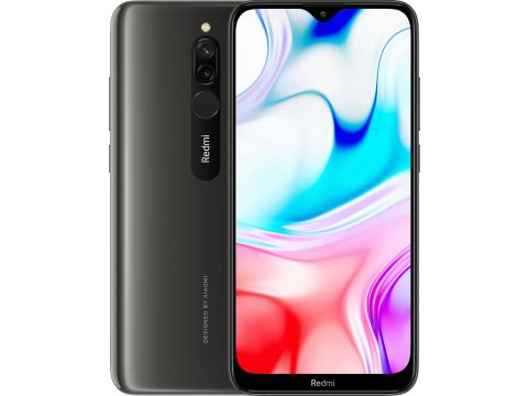Смартфон XIAOMI Redmi 8 3/32GB Onyx Black Киев