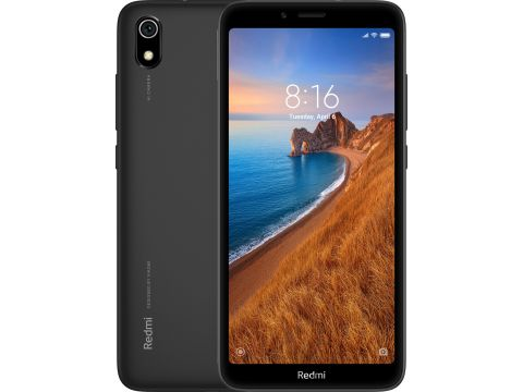 Смартфон XIAOMI Redmi 7A 2/16GB Matte Black Киев
