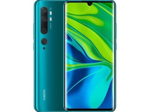 Смартфон XIAOMI Mi Note 10 6/128GB Aurora Green Киев