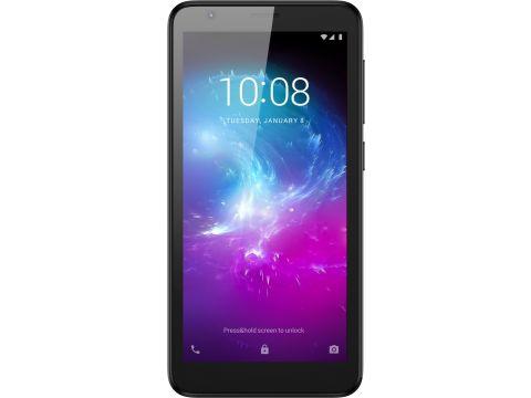Смартфон ZTE BLADE L8 1/16GB Black Киев