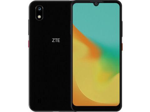 Смартфон ZTE Blade A7 2/32GB Black Киев