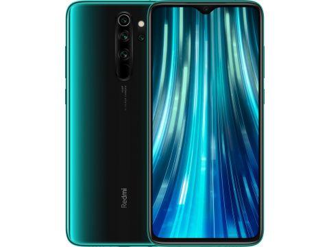 Смартфон XIAOMI Redmi Note 8 Pro 6/128GB Green