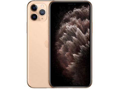 Смартфон APPLE iPhone 11 Pro 64GB Gold (MWC52)