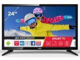 Цены на Телевизор ERGO LE24CT5500AK