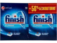 Таблетки для посудомоечных машин FINISH Powerbal (90+90 за 50%)