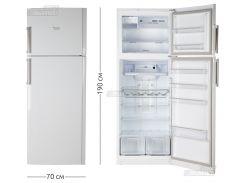 Холодильник HOTPOINT-ARISTON ENTMH 19211 FW