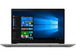 Ноутбук LENOVO IdeaPad S145 15 Gray (81MV01DSRA)