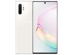 Смартфон SAMSUNG Galaxy Note 10+ White (SM-N975FZWDSEK)
