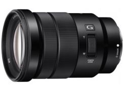 Объектив Sony 18-105mm, f/4.0 G Power Zoom до NEX (SELP18105G.AE)