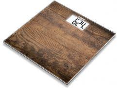 Весы BEURER GS 203 Wood